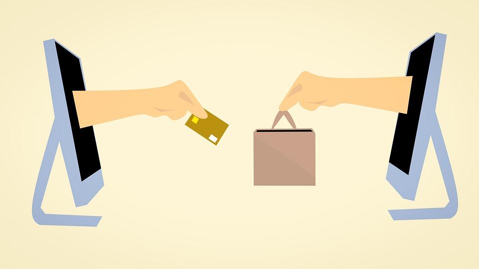 Tassa per chi Prova i capi nei negozi