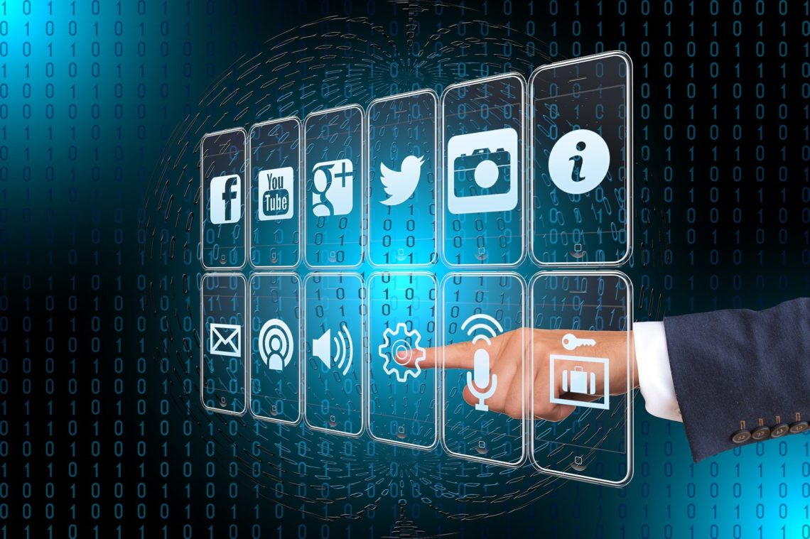 digital world and e-commerce solutions