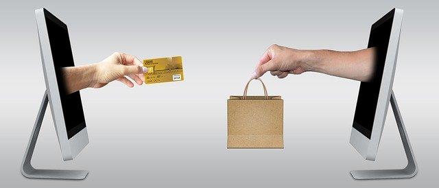 E-commerce: new solution