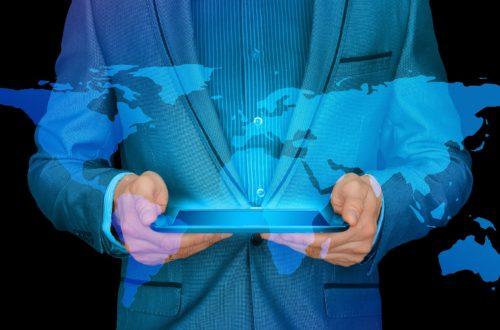 Export strategies online for e-commerce
