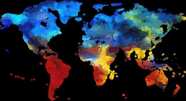 Analisis del las exportaciones en linea al extranjero