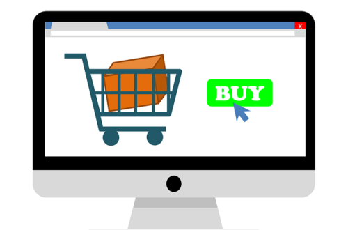 Marketplace: selling online during Covid-19