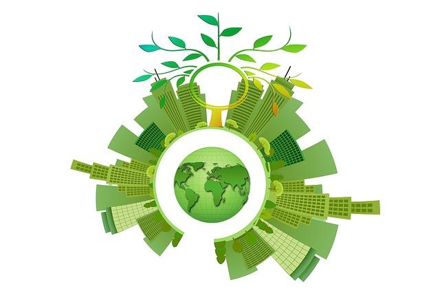 sustainability e-commerce world